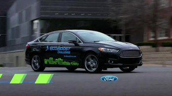 Ford EcoBoost Challenge Sales Event TV Spot, 'Final Days' - Thumbnail 1