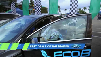 Ford EcoBoost Challenge Sales Event TV Spot, 'Final Days' - Thumbnail 3