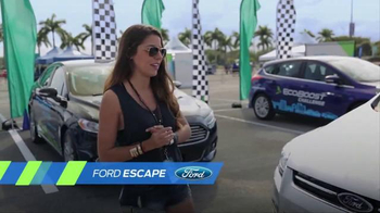 Ford EcoBoost Challenge Sales Event TV Spot, 'Final Days' - Thumbnail 5