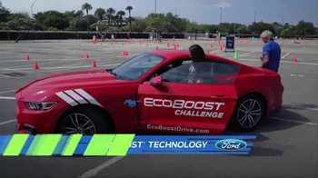 Ford EcoBoost Challenge Sales Event TV Spot, 'Final Days' - Thumbnail 6