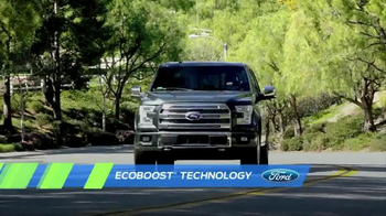 Ford EcoBoost Challenge Sales Event TV Spot, 'Final Days' - Thumbnail 7