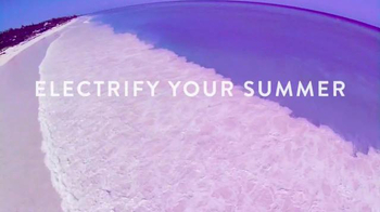 Sunglass Hut TV Spot, 'Electrify Summer' - Thumbnail 9