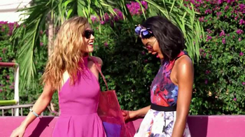 Sunglass Hut TV Spot, 'Electrify Summer'
