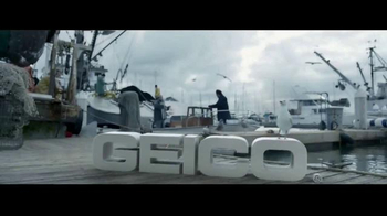 GEICO TV Spot, 'Fishermen Tell Tales: It's What You Do' - Thumbnail 9