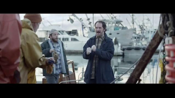 GEICO TV Spot, 'Fishermen Tell Tales: It's What You Do' - Thumbnail 6
