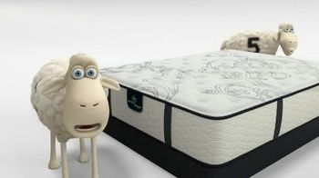Serta Perfect Sleeper TV Spot, 'You're Not Helping'