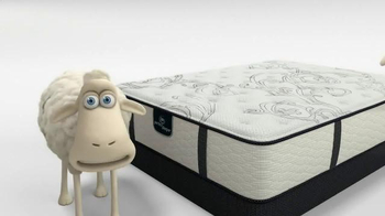 Serta Perfect Sleeper TV Spot, 'You're Not Helping' - Thumbnail 2