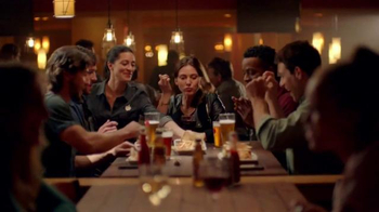 Applebee's Triple Hog Dare Ya TV Spot, 'You, Yes You' - Thumbnail 8