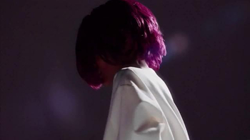 L'Oreal Paris Feria Violet TV Spot, 'For the Visionary' - Thumbnail 3