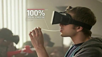Hot Pockets Snack Bites TV Spot, 'Hunger Can't Kill My Game'