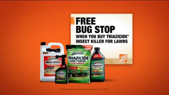 The Home Depot TV Spot, 'Backyard Patio' - Thumbnail 8