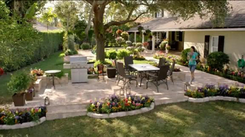 The Home Depot TV Spot, 'Backyard Patio' - Thumbnail 2