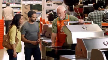 The Home Depot TV Spot, 'Backyard Patio' - Thumbnail 3