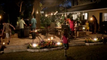 The Home Depot TV Spot, 'Backyard Patio' - Thumbnail 7