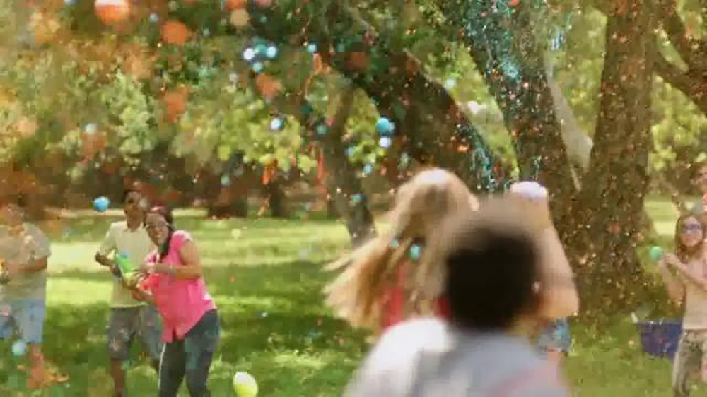 Walmart TV Commercial, 'Have More Fun'