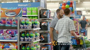 Walmart TV Spot, 'Have More Fun' - Thumbnail 2