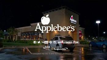 Applebee's Handhelds TV Spot, 'The World Is Your Restaurant' - Thumbnail 9