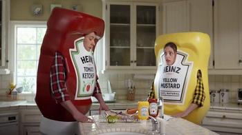 Heinz Mustard TV Spot, 'The Break Up' - Thumbnail 1