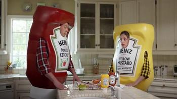 Heinz Mustard TV Spot, 'The Break Up' - Thumbnail 2