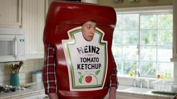 Heinz Mustard TV Spot, 'The Break Up' - Thumbnail 3
