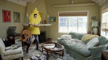 Heinz Mustard TV Spot, 'The Break Up' - Thumbnail 4