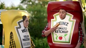 Heinz Mustard TV Spot, 'The Break Up' - Thumbnail 6