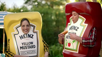 Heinz Mustard TV Spot, 'The Break Up' - Thumbnail 7