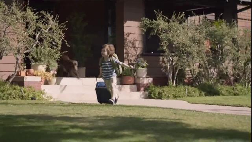 Iams Tv Commercial A Boy And His Dog Duck Ispot Tv