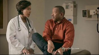 American Diabetes Association TV Spot, \'Step On Up\'