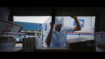 USPS TV Spot, 'Watch Us Deliver' - Thumbnail 10