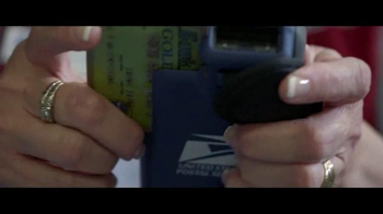 USPS TV Spot, 'Watch Us Deliver' - Thumbnail 4