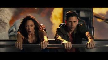 Universal Studios Hollywood Fast and Furious Supercharged Ride TV Spot