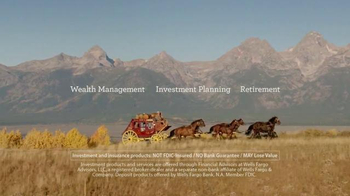 Wells Fargo TV Spot, 'Arrival' - Thumbnail 9