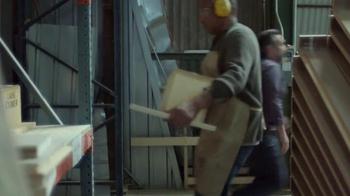 Wells Fargo TV Spot, 'Arrival' - Thumbnail 4