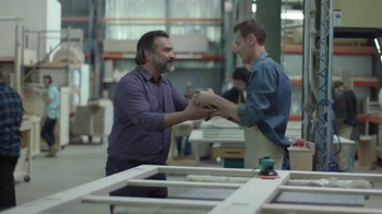 Wells Fargo TV Spot, 'Arrival' - Thumbnail 7