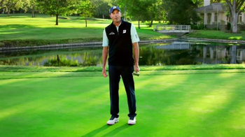 SKECHERS GO GOLF TV Spot, 'Golf Tips With Matt Kuchar: Putting' - 208 commercial airings