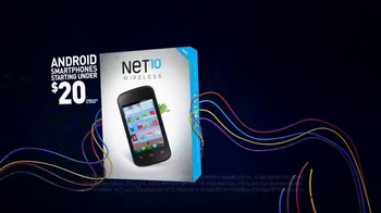 Net10 Wireless TV Spot, 'Networks Your Way' - Thumbnail 7