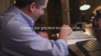 Southern New Hampshire University TV Spot, 'Father's Day' - 730 commercial airings