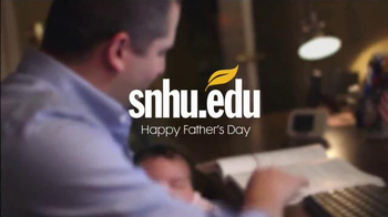Southern New Hampshire University TV Spot, 'Father's Day' - Thumbnail 9
