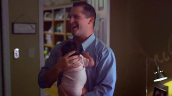 Southern New Hampshire University TV Spot, 'Father's Day' - Thumbnail 4