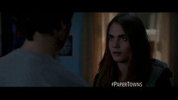 Paper Towns - Alternate Trailer 2