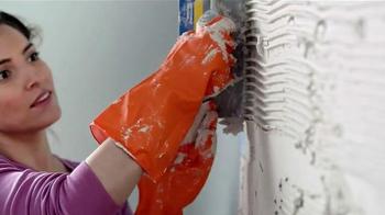 The Home Depot TV Spot, 'Castle Makeover' - Thumbnail 5