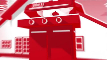 ACE Hardware Memorial Day TV Spot, 'Weber Grill' - Thumbnail 3