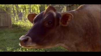 Chobani TV Spot 'To Love This Life Is To Live It Naturally - Cow' - Thumbnail 3
