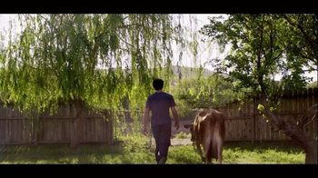 Chobani TV Spot 'To Love This Life Is To Live It Naturally - Cow' - Thumbnail 7