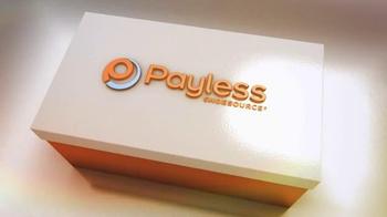 Payless Shoe Source TV Spot, 'Sandalias a mitad de precio' [Spanish] - Thumbnail 1