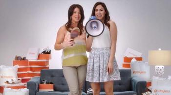 Payless Shoe Source TV Spot, 'Sandalias a mitad de precio' [Spanish] - Thumbnail 6