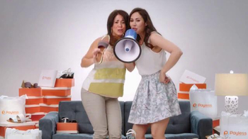 Payless Shoe Source TV Spot, 'Sandalias a mitad de precio' [Spanish] - Thumbnail 7