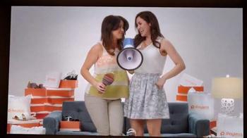 Payless Shoe Source TV Spot, 'Sandalias a mitad de precio' [Spanish] - Thumbnail 8