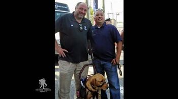Wounded Warrior Project TV Spot, 'Tribute to James Gandolfini' - 44 commercial airings